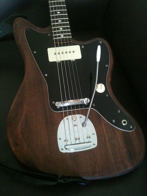 single pickup jazzmaster guitars, etc pinterest guitars Telecaster Wiring-Diagram Fender Jaguar Wiring mascis jazzmaster wiring diagram
