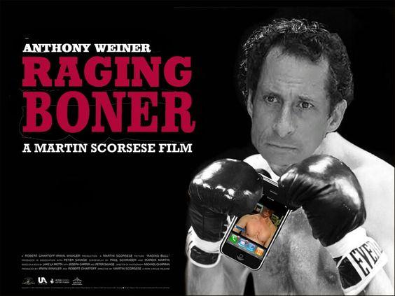 Raging Boner
