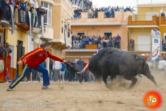 torodigital: San Vicente de la Vall d´Uixó arranca con un Miur...