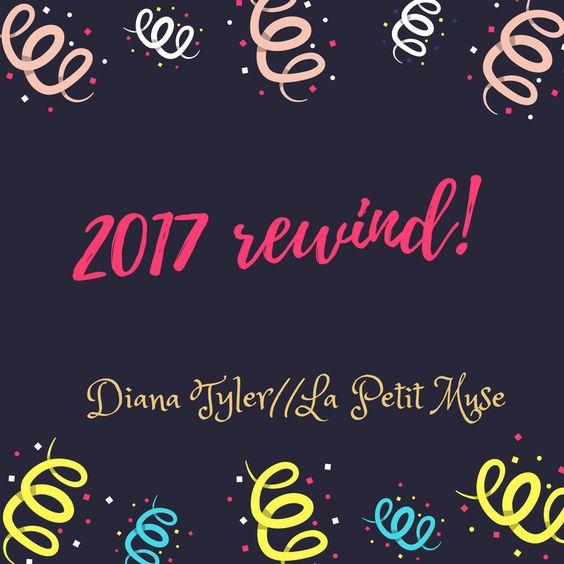 2017 Rewind: a look back