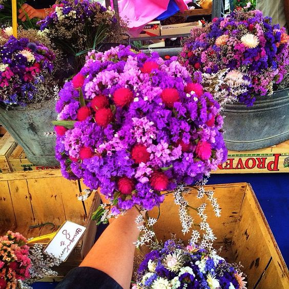 flores de beaune | Instagram Fashionismo