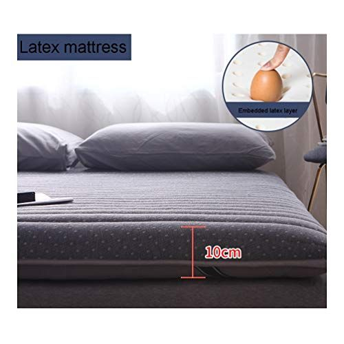 Yangliyu Mattress Topper Soft Mattress 10cm Thickness Sleep