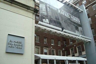 El Museo Del Barrio New York