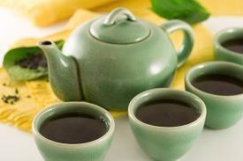 Benefits of Green Tea on TurboRunner