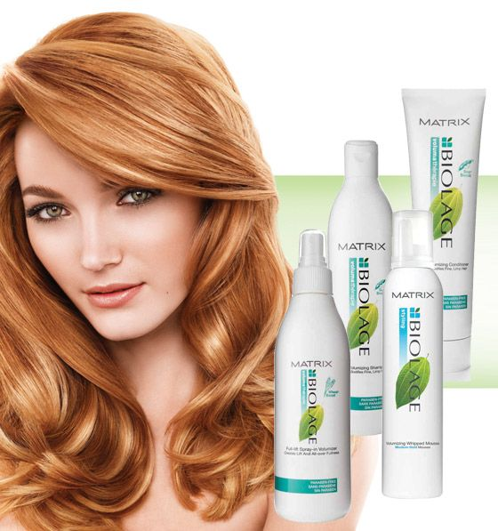 great for fine hair!
