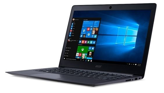 Acer TravelMate X3 Notebook