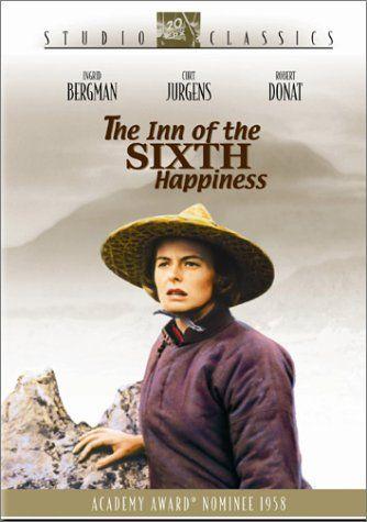 The Inn of the Sixth Happiness BERGMAN,INGRID http://www.amazon.com/dp/B00008LDO1/ref=cm_sw_r_pi_dp_VlgSwb0FVCKTD
