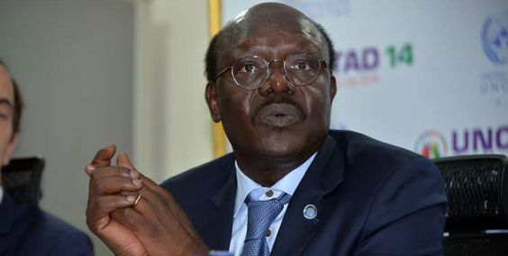 Unctad Secretary General Mukhisa Kituyi We Do Not See A