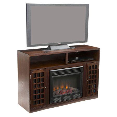 "Found it at Wayfair - Bismark 48"" TV Stand with Electric Fireplacehttp://www.wayfair.com/daily-sales/p/Multifunctional-Finds-Bismark-48%22-TV-Stand-with-Electric-Fireplace~JIY10070~E15212.html?refid=SBP.rBAZEVOeHGozSVXAXxUbAl0-LBxSkUrfvAq0pSqFtk4"