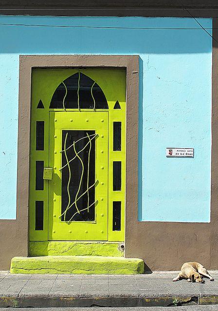 Santo Domingo, Dominican Republic  par Sallyrango