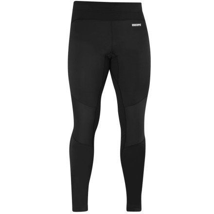 Salomon XA WS Tight - Men's Black, XL by Salomon. $124.95. Nordic skiing, like cycling and other high-speed sports, is hugely aerodynamic. When you can't be held back by excess fabric, the Salomon XA WindStopper Men's Tight is the ideal choice on cold winter days. Windproof in the front, these nordic training tights give you the protection you need for fast-paced workouts. Salomon's Actitherm material provides full ventilation for intense aerobic efforts while the XA Win...