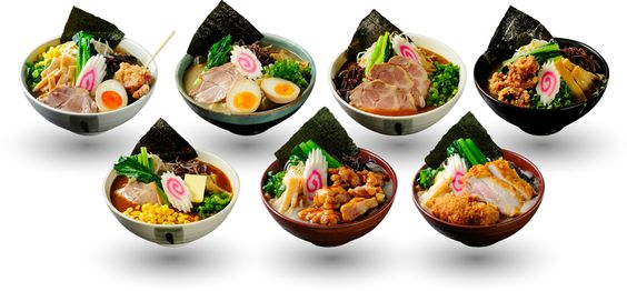 Ramen | Makanai No.1 Japanese Restaurant