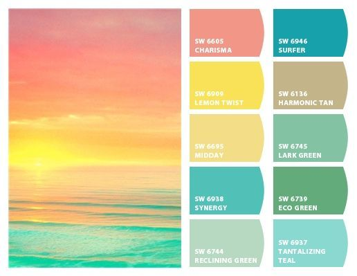 Image Result For Sherwin Williams Tropical Colors Exterior Paint Colors For House Natural Home Decor House Paint Color Combination