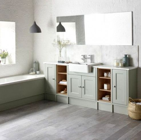 How To Arrange Your Bathroom Fitted Bathroom Furniture Fitted