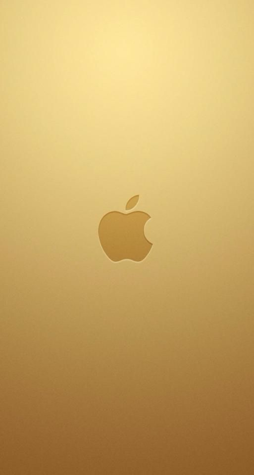 gold iphone wallpaper logos posts and on 10716