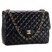 Large and spacious besides being an all time favorite, the Chanel Flap Bag has endless takers for it