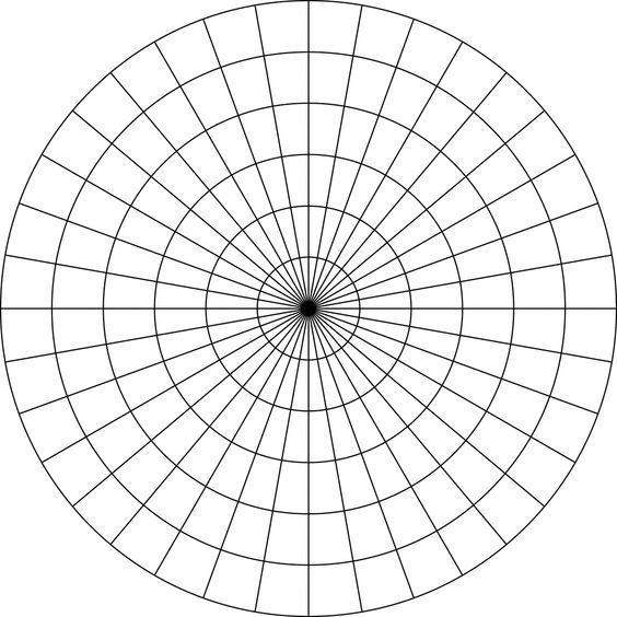 FilePolar coordinates gridsvg - Wikimedia Commons doing it - polar graph paper