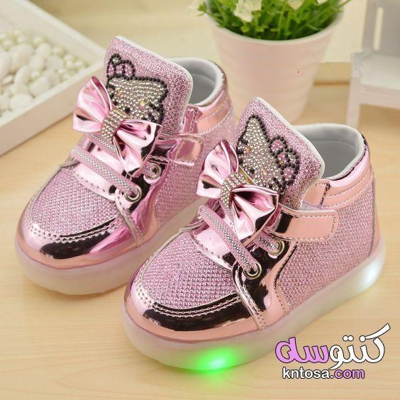 احذية وجزم اطفال 2019 كوتشى اطفال بناتى احذية اطفال بنات 2020 Kntosa Com 05 19 156 Girls Casual Shoes Girls Shoes Kids Boys Casual Shoes