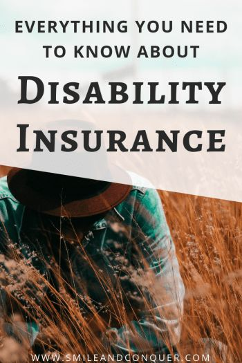 Why Disability Insurance Might Be More Important Than Life