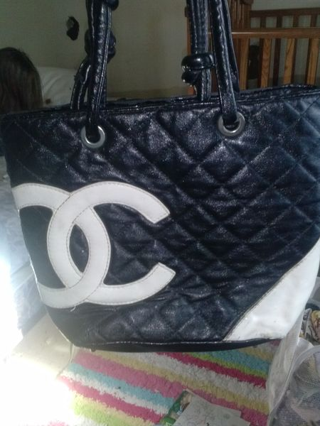 coco channel handbag