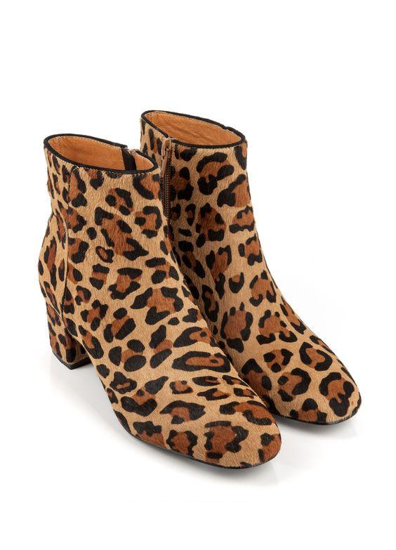 Préférence leopard femme talon JU44