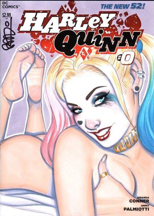 Harley:
