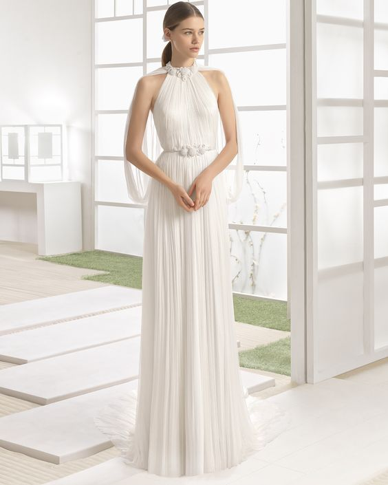 Rosa Clará Soft 2017 Collection