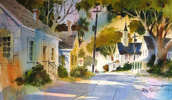 Image from http://watercolorpainting.com/watercolorgraphics/cafe-couch680399.jpg.