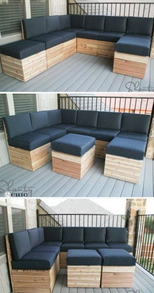 Diy Modular Outdoor Seating Free Plan Instructions Diy Outdoor Patio Furniture Ideas Outdo In 2020 Diy Outdoor Seating Cheap Patio Furniture Diy Patio Furniture