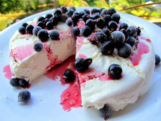 Protein kuchen low carb low fat