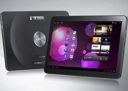 10.1 Galaxy Tab How Apple won a ban on Samsung's??