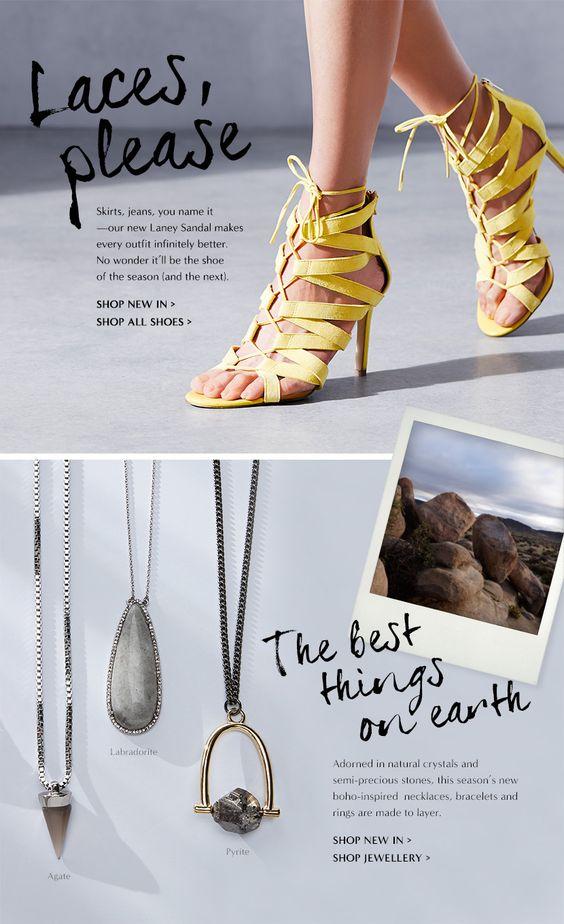 shoes & accessories | Banana Republic