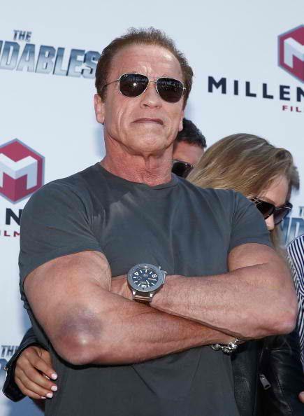 'Terminator 5 Genesis' Cast, Plot & Trailer: Arnold Schwarzenegger Reveals New Title