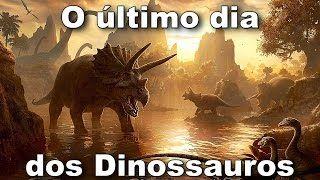 Superficção: O Último Dia dos Dinossauros