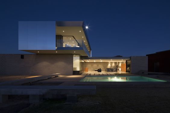 Staab Residence by  Chen + Suchart Studio LLC -  Scottsdale, AZ, United States