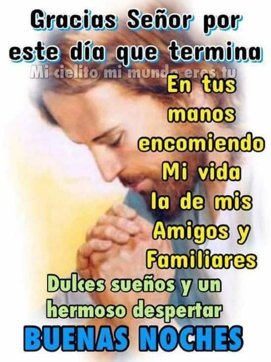 Buenas Noches Good Night Gif Jesus Bible Videos Funny