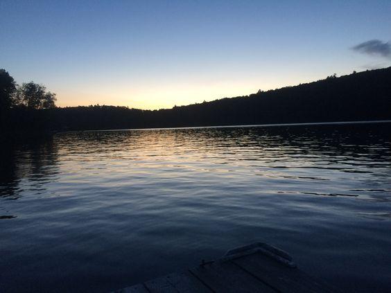 Kawagama Lake