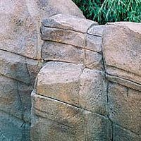 Mixing cement is a great skill for everyone to have.  Here is a simple recipe for a mortar concrete that is very strong and can be used for a wide variety of purposes.