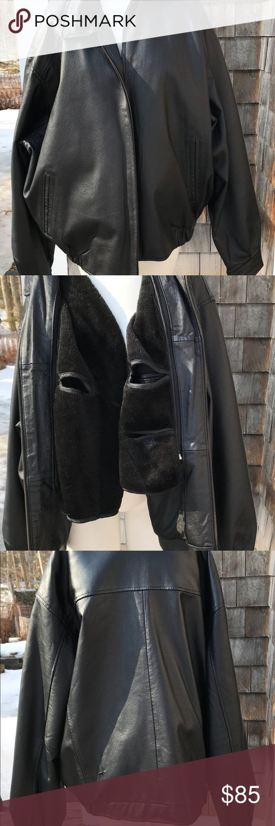 Leather Jacket Leather Jacket Jackets Leather [ 1692 x 564 Pixel ]