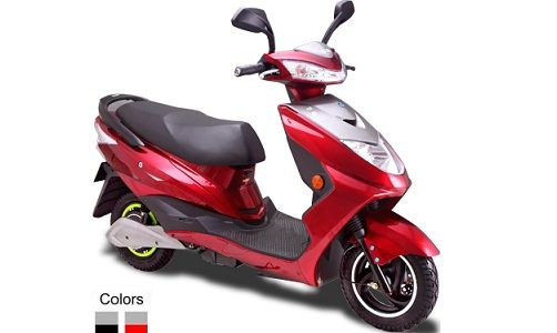 Price Best Electric Scooter In India