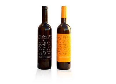 No me toques las Helvéticas | Blog sobre diseño gráfico y publicidad: Lazarus Wine