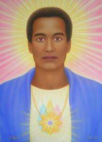 Ascended Master Afra