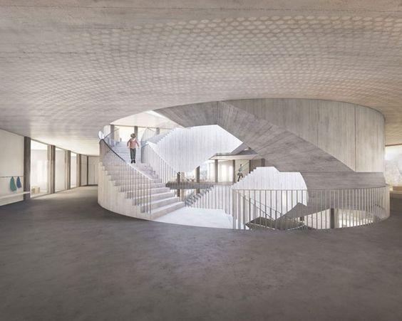 Primarschule Suhr | pool Architekten Zürich