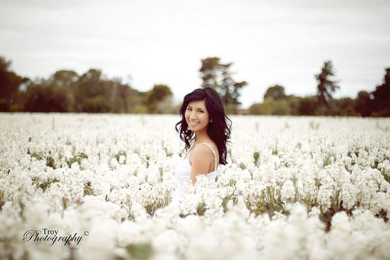 One of my favorite photos that I took at the flower fields =)