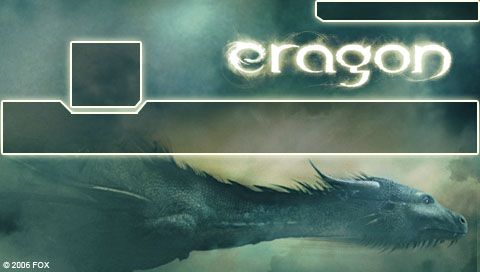 Dragon Saphira