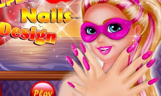 Princesse Ongle Salon Spa– Capture d'écran