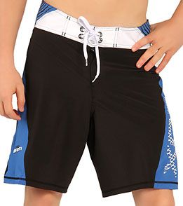 Xcel Comp Infiniti Boardshorts at SwimOutlet.com - Free Shipping