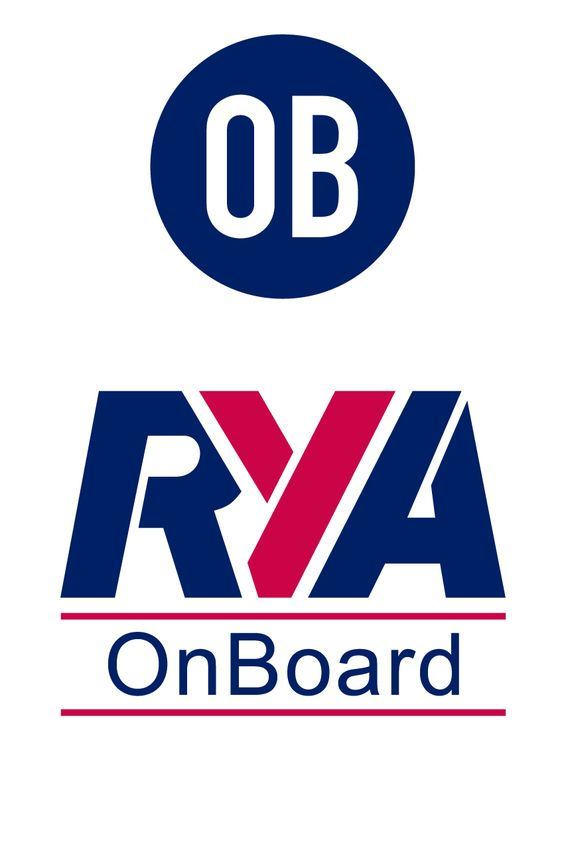 We are really proud to be an ongoing official supplier to the RYA OnBoard Programme: http://www.icomuk.co.uk/News_Article/3794/17883/