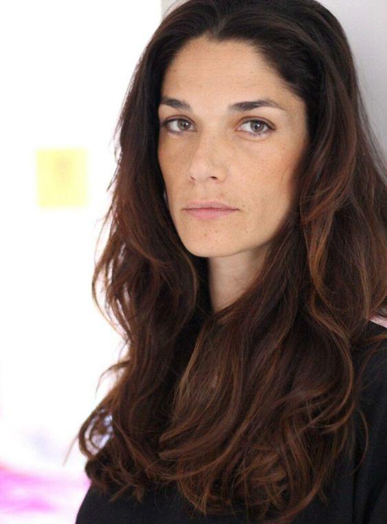 La filósofa y escritora Clara Serra