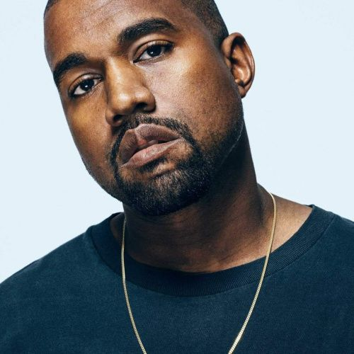 Kanye West – The New Workout Plan (single cover art)